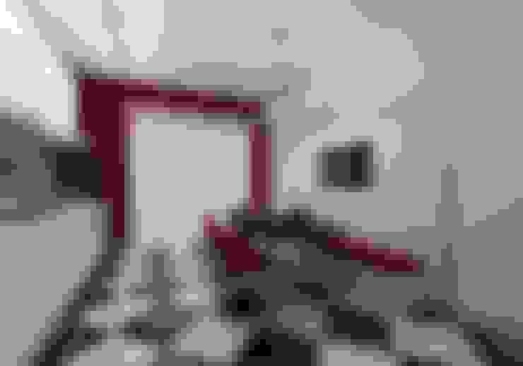 Niyazi Özçakar İç Mimarlık – METROKENT BURSA:  tarz Mutfak