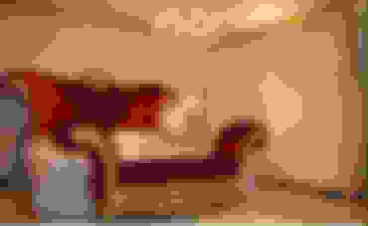 غرفة نوم تنفيذ Asortie Mobilya Dekorasyon Aş.