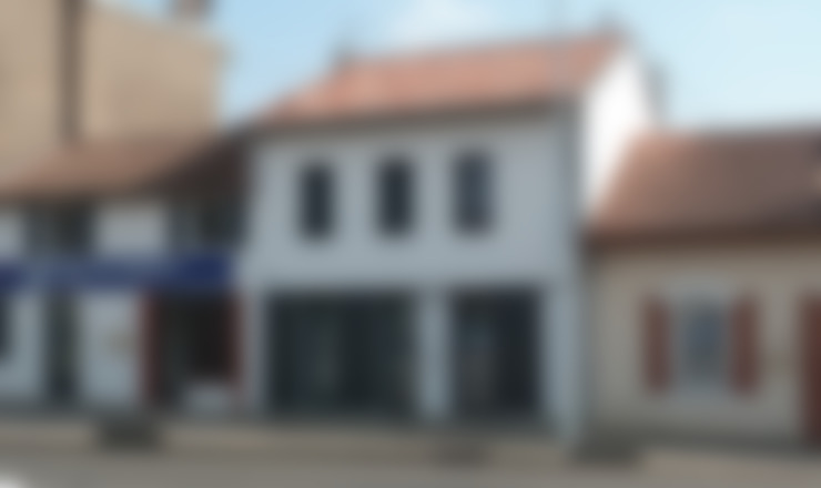 Casas  por EURL Cyril DULAU architecte