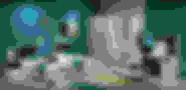MİA MOBİLİ – Marin:  tarz Çocuk Odası