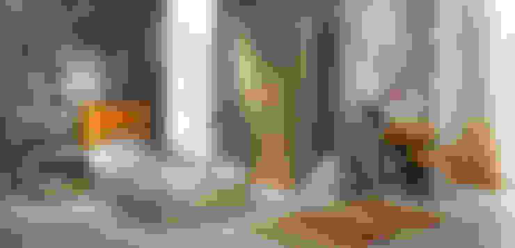 MİA MOBİLİ – Orange:  tarz Çocuk Odası