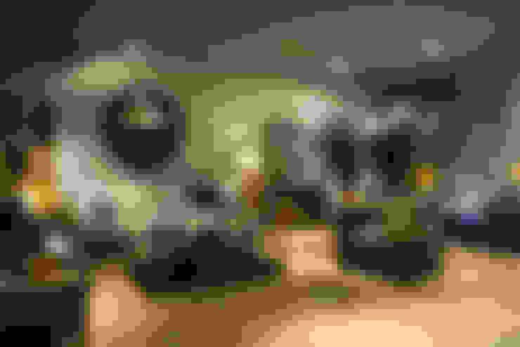 Kuta Home – DEEP KANEPE:  tarz Oturma Odası
