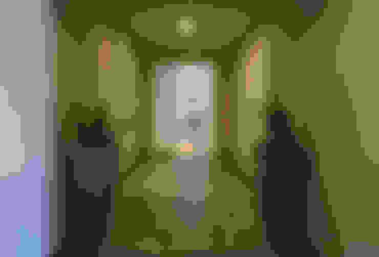 Escapefromsofa – OLABELLA // RESIDENTIAL PROJECT:  tarz Koridor ve Hol