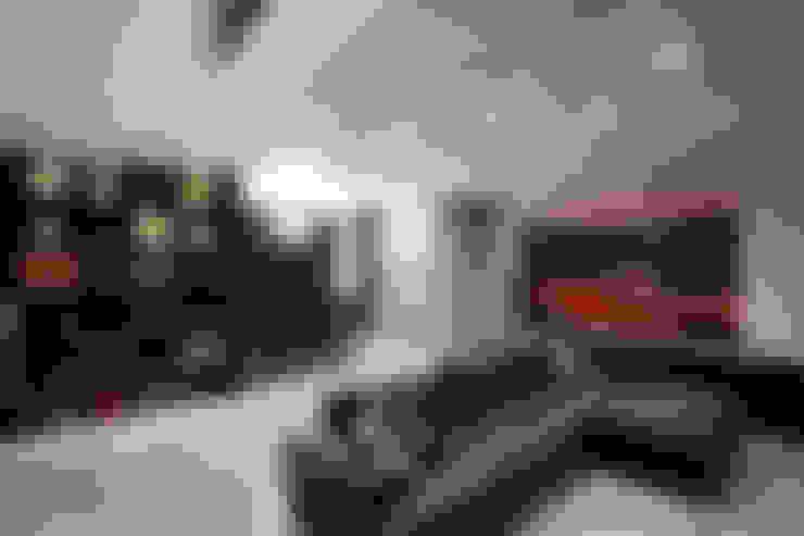 Ruang Keluarga by 一級建築士事務所・スタジオインデックス