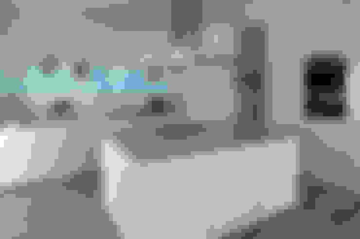 Kitchen by Fachwerk4 | Architekten BDA