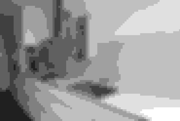 Cocinas de estilo  por Trestrastos