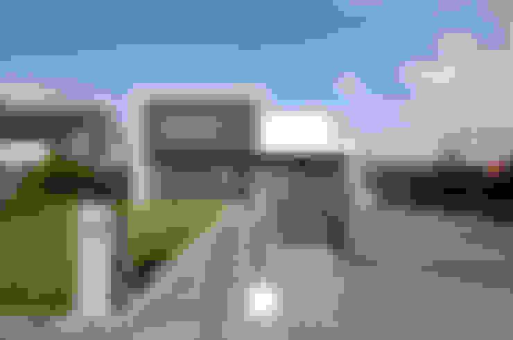 voorgevel:   door 3d Visie architecten