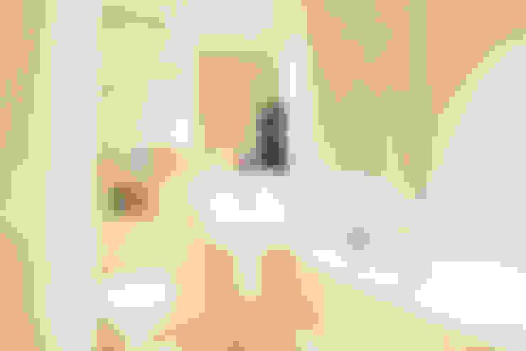Badkamer door Bhavin Taylor Design