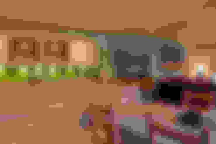 مطبخ تنفيذ Architects Scotland Ltd