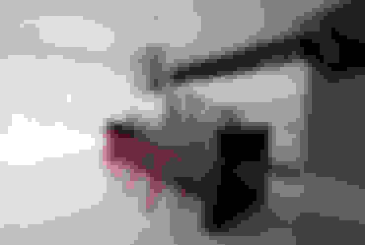 ZAAV-Casa-Interiores-1233: Cozinhas  por ZAAV Arquitetura