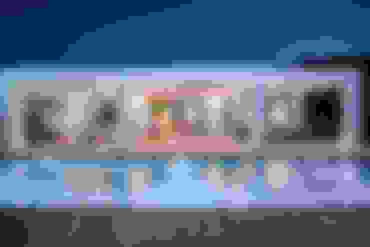 Fraaie villa Ibiza:  Huizen door Kabaz