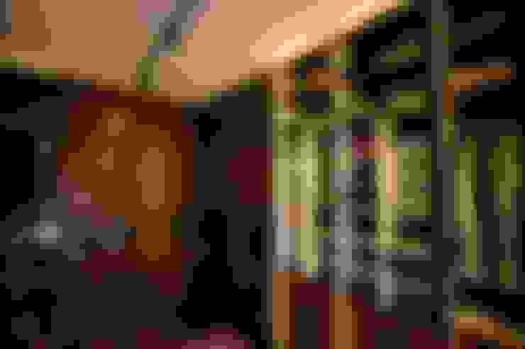 avci_burak – M.B. Evi:  tarz Giyinme Odası