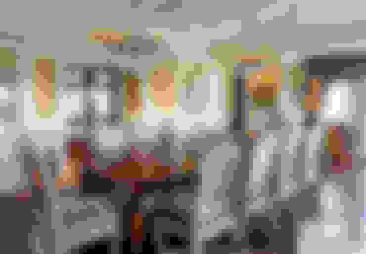 homify:  tarz Yemek Odası