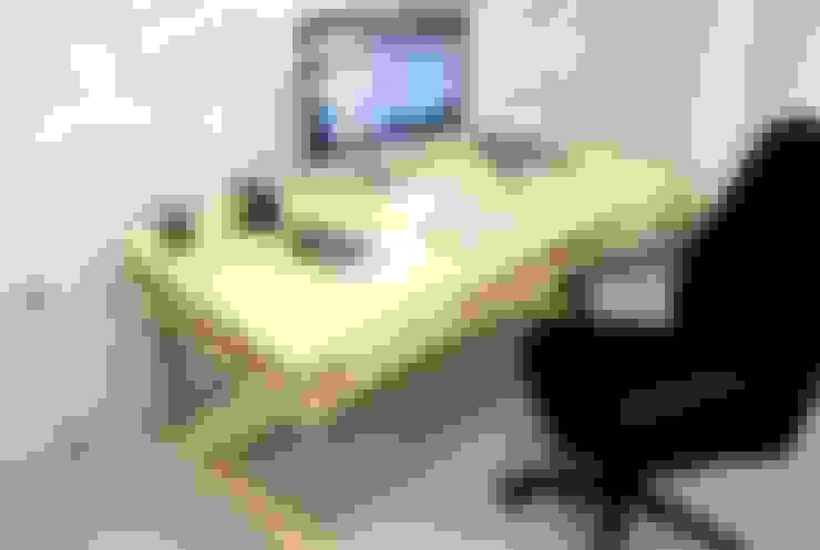 S.L. Loftart:  tarz Çalışma Odası