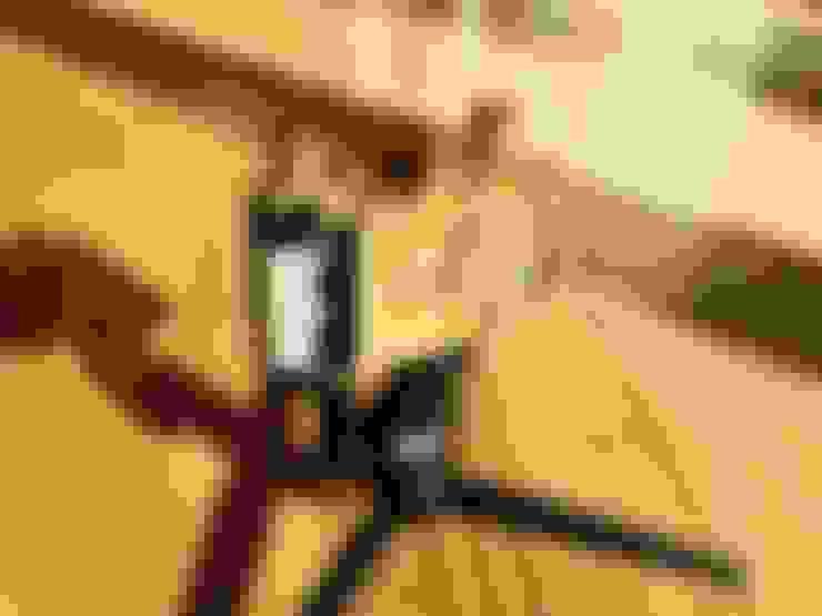 Heartbeat I 2014: studio3hands의  아트워크