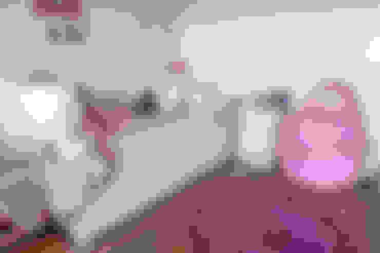 Nursery/kid's room by Alewaters & Zonen