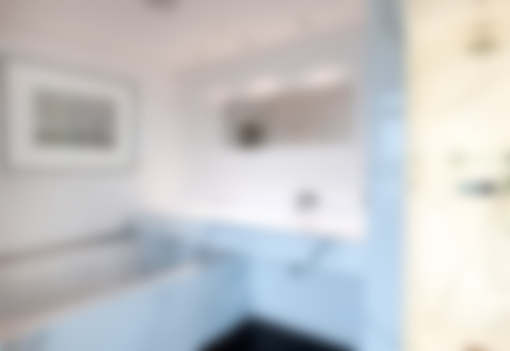 Baños de estilo  por Atelier TO-AU
