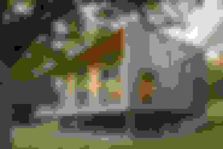 de style  par Smerin Architects