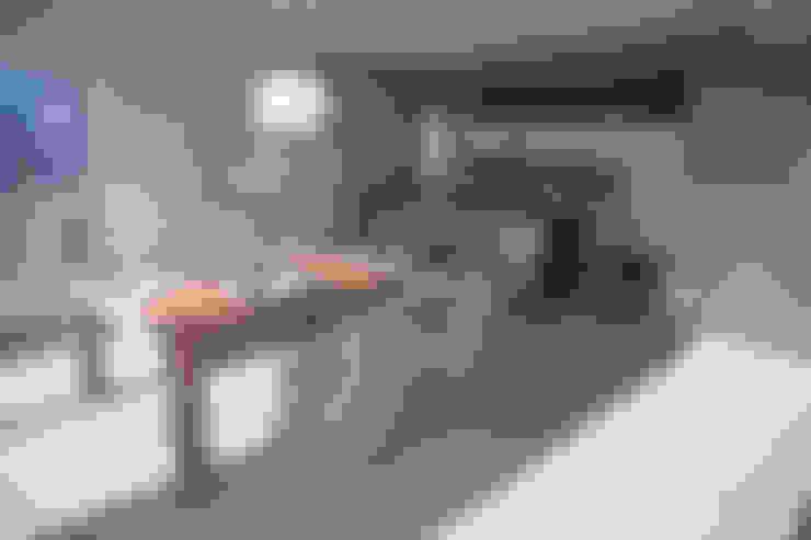 Comedores de estilo  por marco.sbalchiero/interior.design