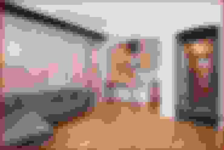 DICLE HOKENEK ARCHITECTURE – SO EVI:  tarz Yemek Odası