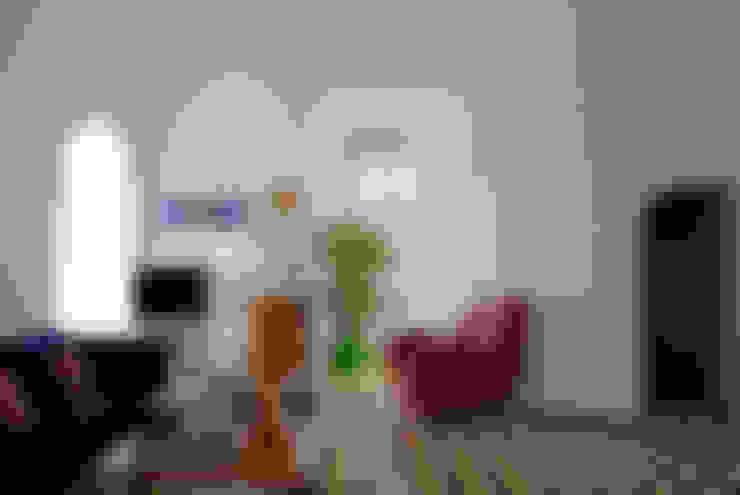 Salas de estar  por Sergio Prozzillo Ass.ti