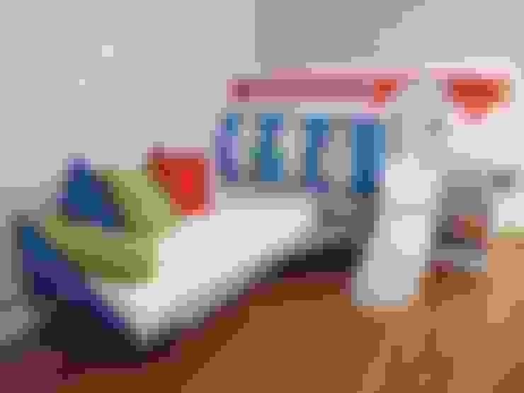 Детская комната в . Автор – m design