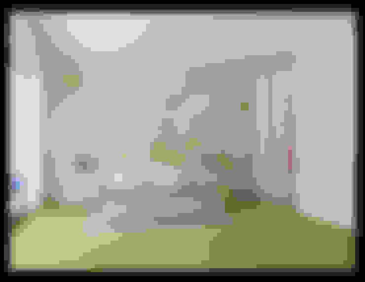 Archidecors – Yatak odası:  tarz Yatak Odası