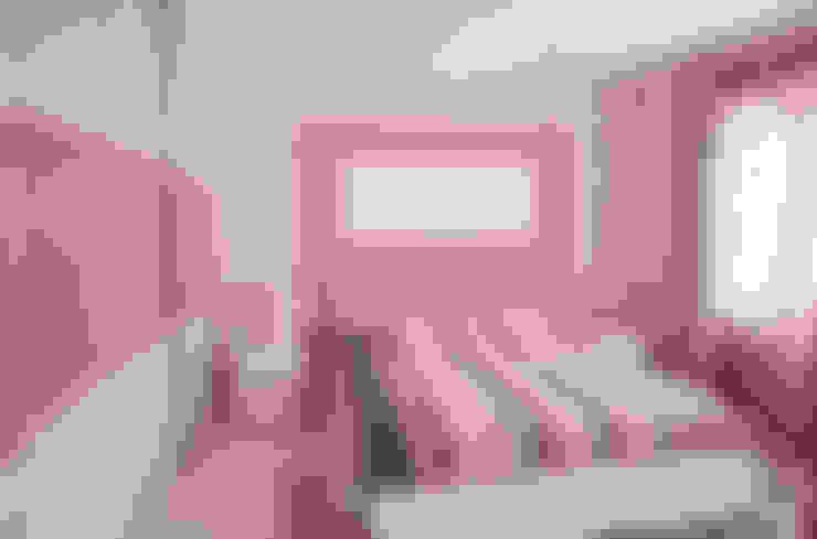 Slaapkamer door B.Inside