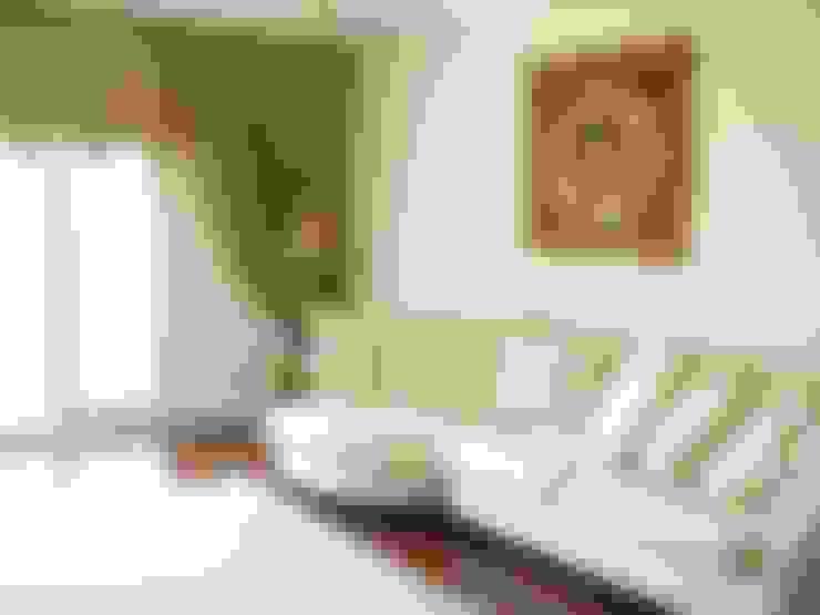 Bedroom by PİLE PERDE