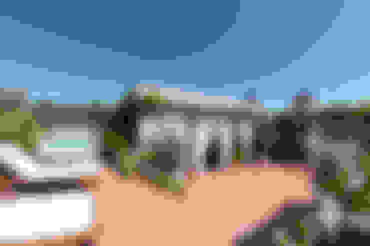Terrazas de estilo  por Bernadó Luxury Houses