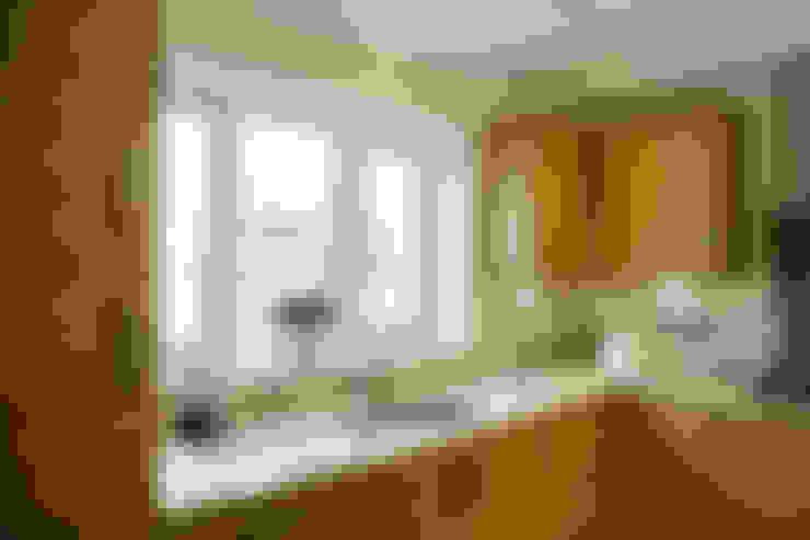 مطبخ تنفيذ Lujansphotography