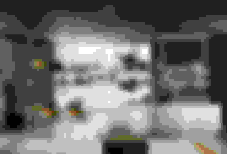 Kitchen تنفيذ Livingfurnish Ltd