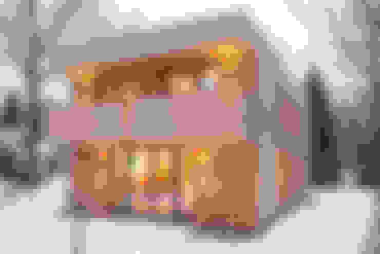 บ้านและที่อยู่อาศัย by Jenohr + Mezger