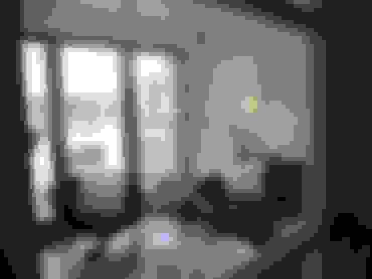 Le salon après. :  de style  par Tout Simplement Déco