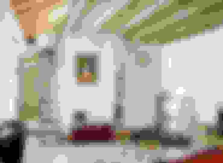 غرفة نوم تنفيذ orlandini design sas
