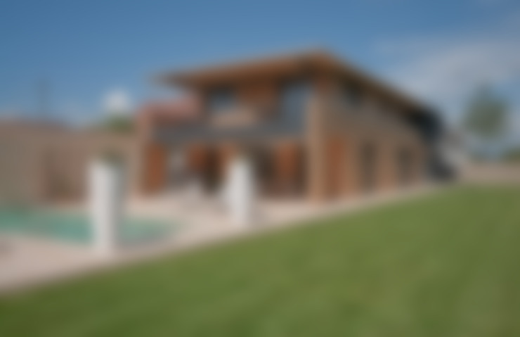 Дома в . Автор – Grossmann Architekten