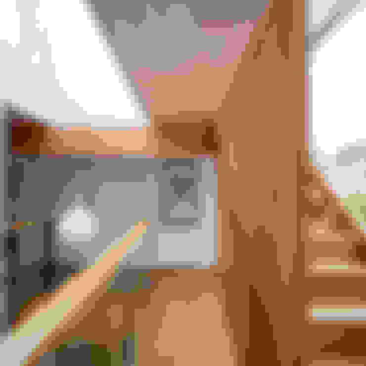 Mole Architects:  tarz Duvarlar