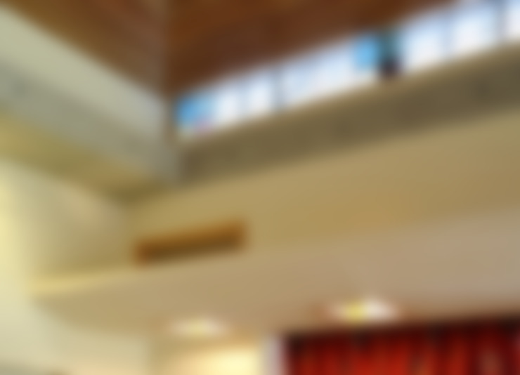 地平線の家: 片倉隆幸建築研究室が手掛けた多目的室です。