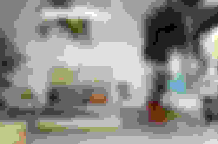 Bedroom by Clorofilia