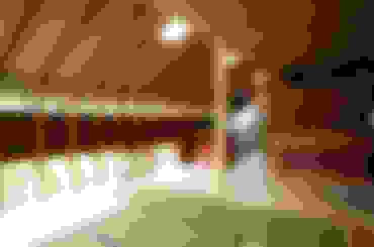 Living room by katachitochikara
