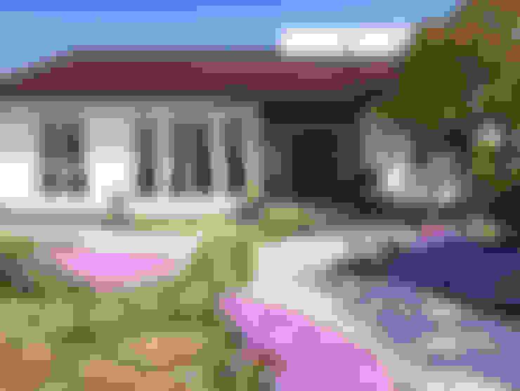 บ้านและที่อยู่อาศัย by 有限会社 TEPEE HEART