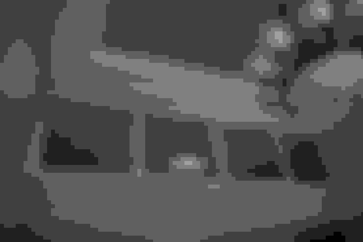 유노디자인:  tarz Oturma Odası