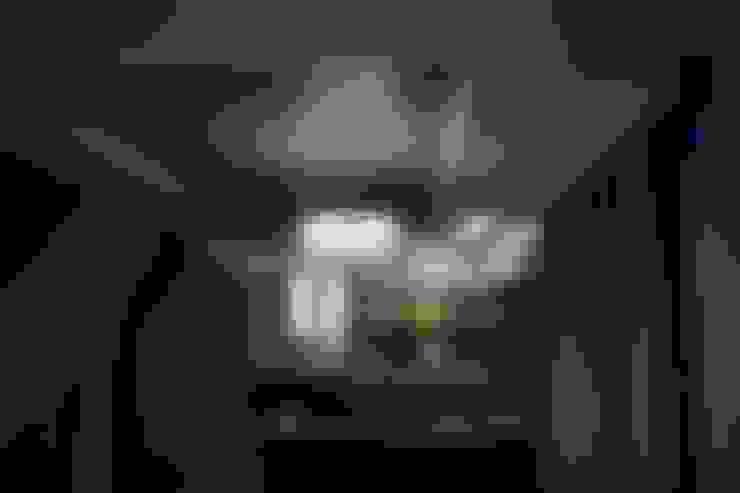 Kitchen by 유노디자인