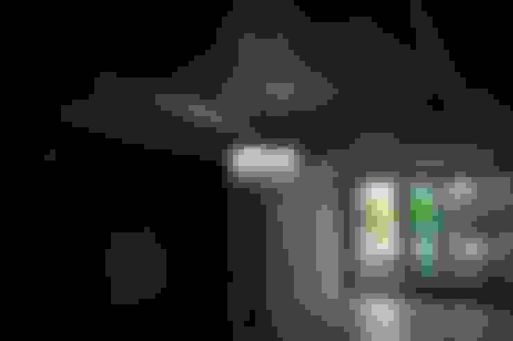 Living room by 유노디자인