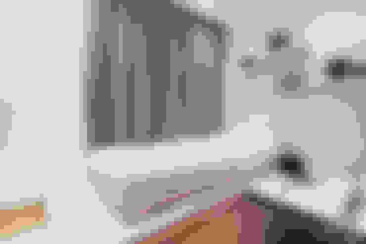 D'Leedon:  Bedroom by Eightytwo Pte Ltd