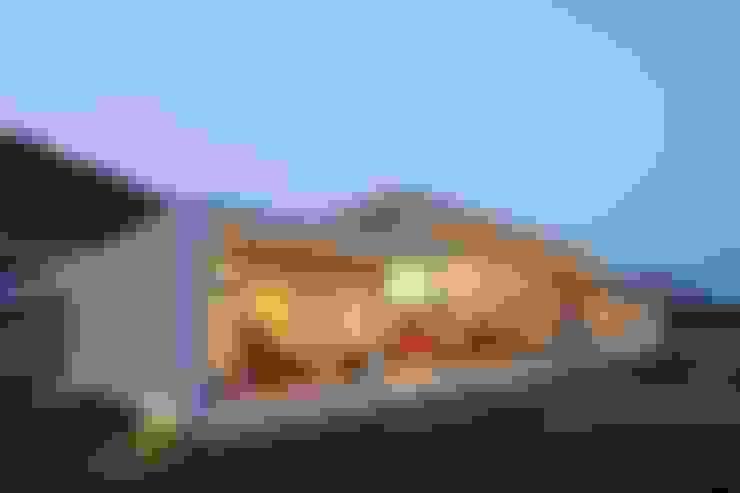 房子 by SPACE101建築事務所