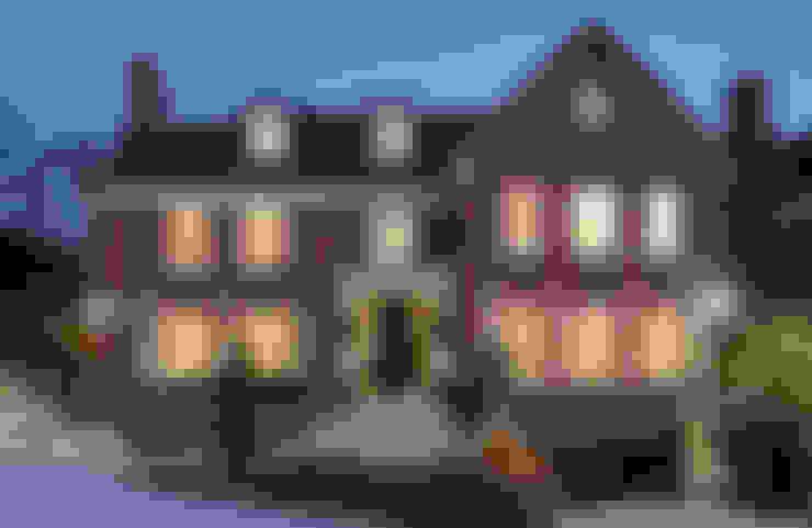 Дома в . Автор – Wolff Architects