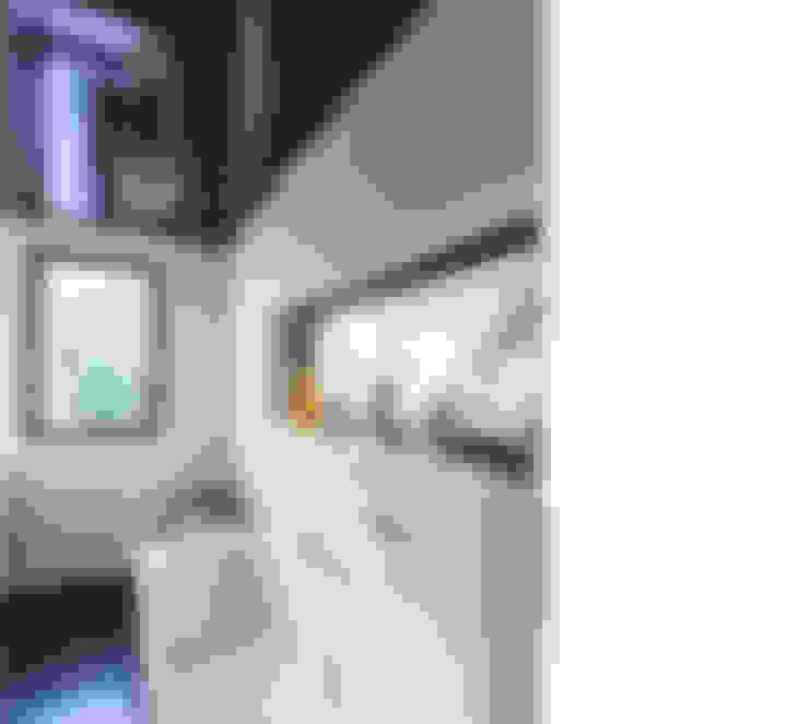 Bathroom by beissel schmidt architekten