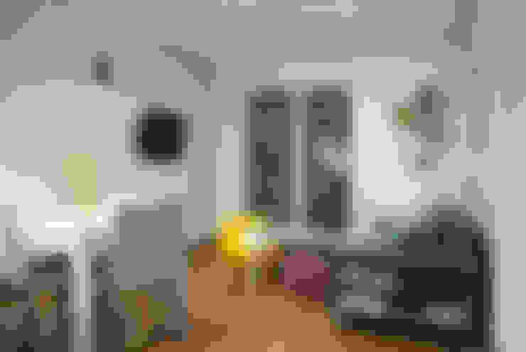 Salas de estar  por Och_Ach_Concept