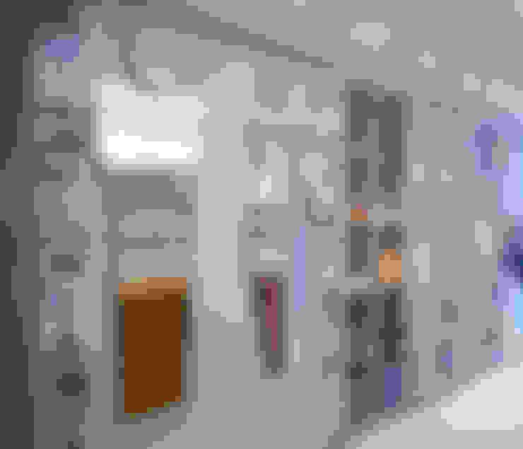 Geschäftsräume & Stores von Deknudt Mirrors